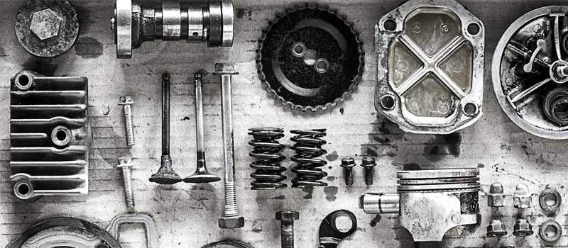 Sport Motorcycle Parts