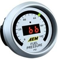 Digital Fuel Pressure